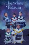 The White Paladin  cover