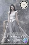 The Daughter Of Night cover