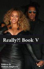 Really V. by ThaKid_Snapback