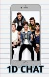 1D CHAT ❤ cover