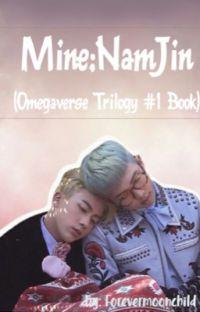 Mine;Namjin cover