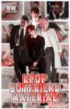 [Kpop Boyfriend Material] cover