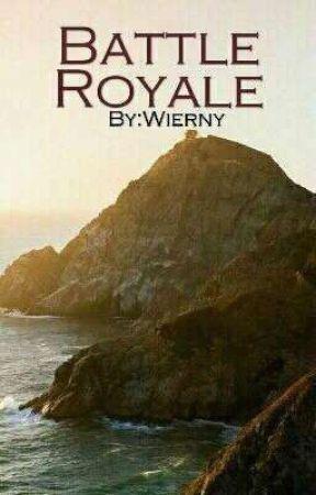 Battle Royale by Wierny