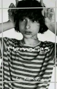 Memories[Completed] cover