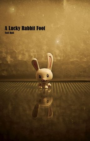 A Lucky Rabbit Foot by torih7