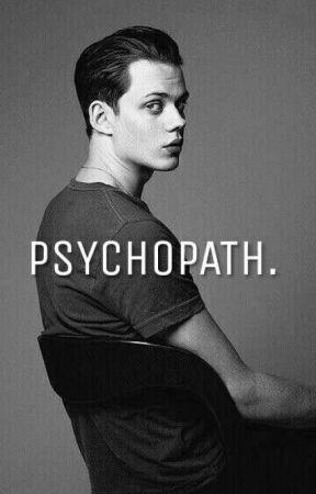 Psychopath. by Xsyfqh