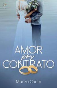 Amor por Contrato cover