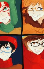 South Park X Reader - One Shots or Yaoi One Shots by bonnie_rabbit