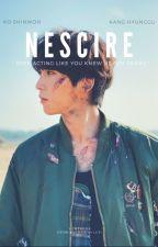 nescire • ko shinwon by meringyu