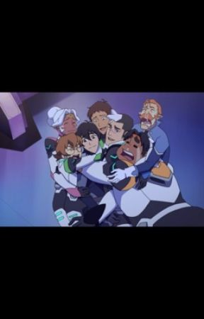 Voltron one shots  by klance_for_life