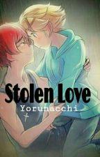 Stolen Love [Yooseven] by Yorunacchi