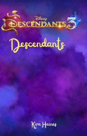 The Descendants' Descendants (Multi-Ship) by kirapitskira
