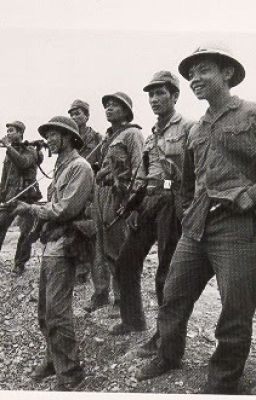 Đọc truyện Từ anh lính chiến đến lính trinh sát - chiến trường K