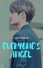 Everyone's Angel (JINHWI FF) by DaaazzzeeeL