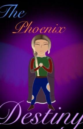 Phoenix Destiny (on hold) by MysticPhoenix15