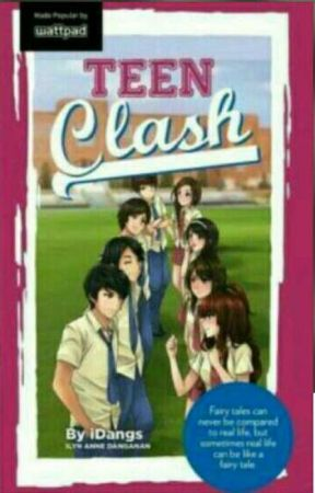 Teen Clash (Girls Revenge) by PrincessOfEncantadia