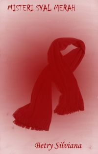 Misteri Syal Merah cover