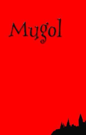 Mugol by cairo_11