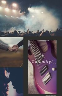 Oh, Calamity! » a.k cover