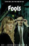 Fools ||Edward Nygma|| [1] cover