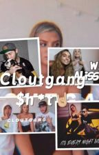 Cloutgang• Jake Paul's and Mitchell Conran's Ex- ST by Bitchin_84