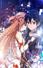 Kirisuna LEMON by Anime_4or_ever