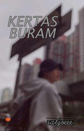 Kertas Buram by Saljoeee
