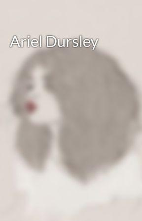 Ariel Dursley by aelinjackson