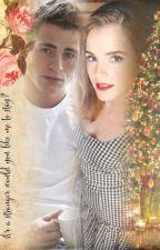 Arranged marriage Theo x hermione x Draco by winterlover1243