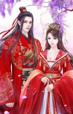 Possessive Devil Emperor 's talented Empress by TiararoseGrey