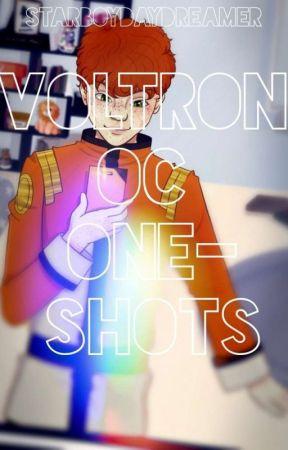 Voltron OC One-Shots by StarboyDaydreamer