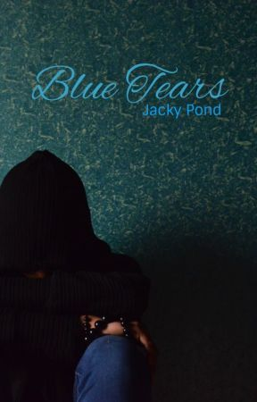 Blue Tears by MelodyPond101