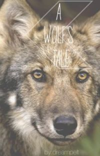 A Wolf's Tale cover
