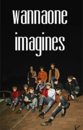 WANNAONE&PRODUCE 101 IMAGINES [REQUEST BOX OPEN] by nctd127u