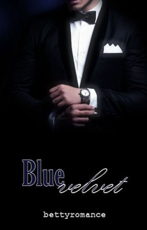 Blue velvet by bettyromance