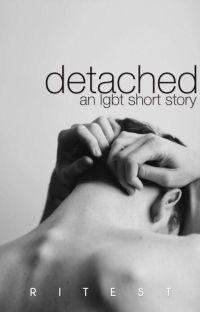 Detached [boyxboy] cover