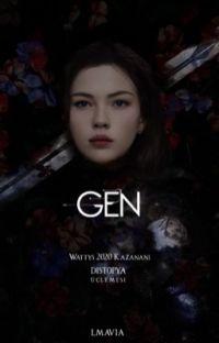 GEN |SERİNİN TÜM KİTAPLARI| Tamamlandı. cover