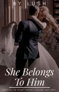 She Belongs To Him cover