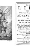 Robinson Crusoe (Completed) cover