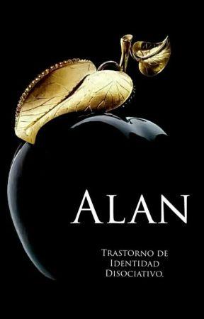 Alan. © by -anneblue
