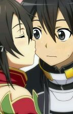 Confession Begins Kazuto's Asada's Love Story by KinonStories