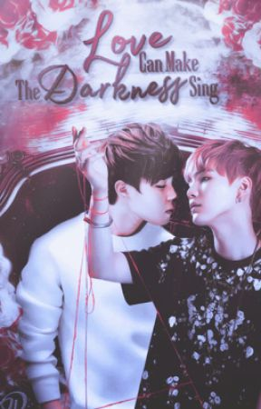 Love Can Make The Darkness Sing   YoonMin by house-laurie