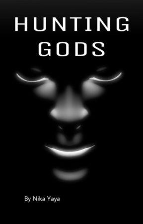 HUNTING GODS by Nika_Yaya