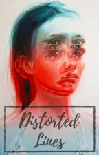 Distorted Lines ✓ | GREGORY GOYLE by prongsette