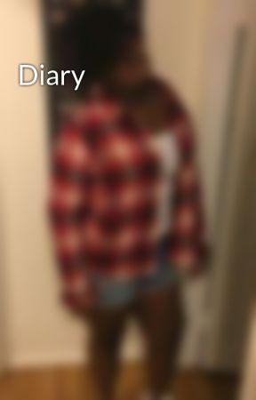 Diary by rariana121