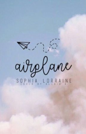 Airplane by comingouthotline