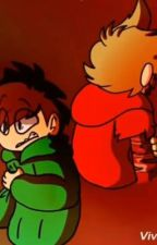 Secrets can't keep themselves  (Eddsworld sequel to 'Trying') by catkittylover