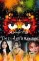 Good girls Revenge by MSmusic16kll