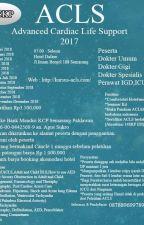 087889699789 Pembayaran Pelatihan ACLS PERKI Semarang 2018 by perkijakarta601