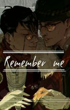Remember me    Oswald Cobblepot by InsaneLion6058